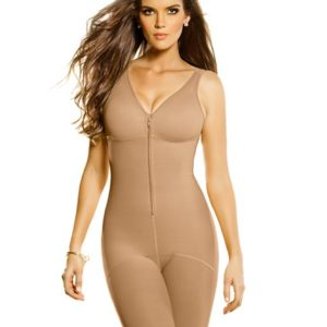 Leonisa Thigh Length Full Bodysuit