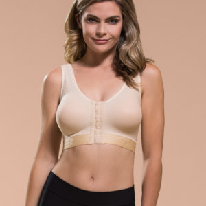 Marena Post Surgery ComfortWeave® Seamless Bra (B01G)