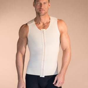 Marena Male Compression Singlet (MV)