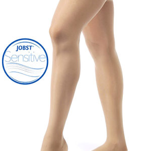 JOBST® UltraSheer Stockings Sensitive Silicone Band