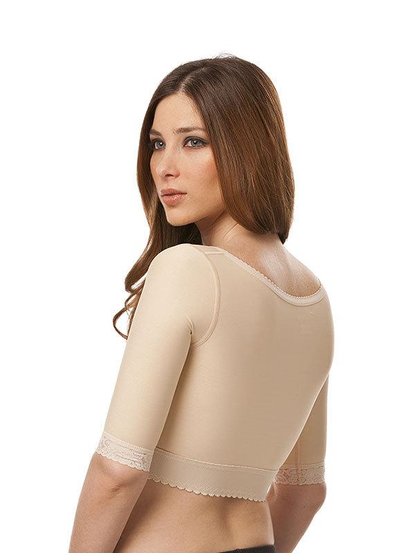 Isavela Short Sleeve Vest