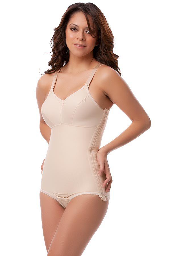 Isavela Bodysuit with Bra