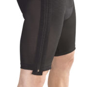 ClearPoint Medical Men's Black Sleeveless Compression Bodysuit 3