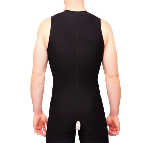 Marena Male Post Surgical Bodysuit (MB)