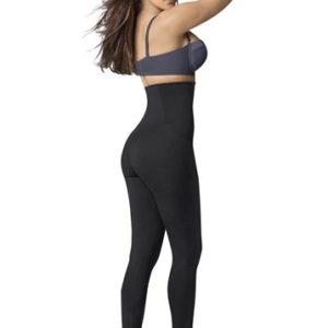 Leonisa Tummy Control High Waist Leggings
