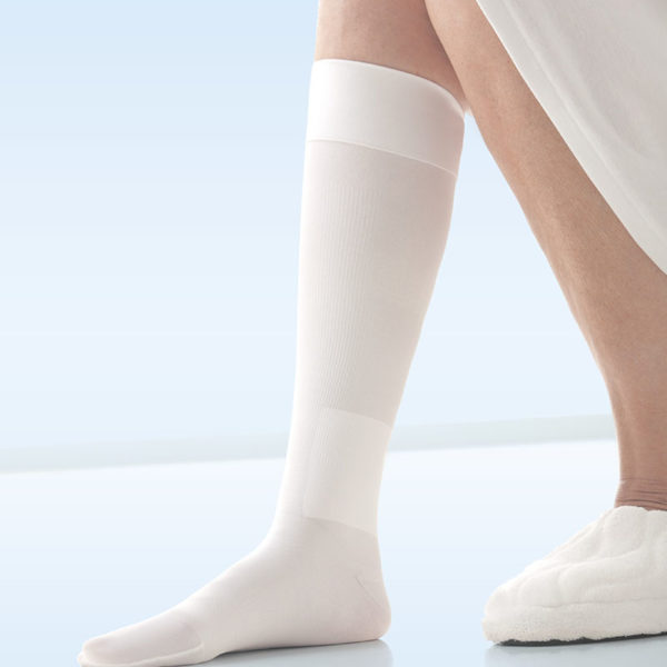JOBST® UlcerCare Knee High Liners