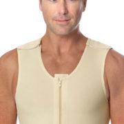 Marena Short Male Compression Vest (MVS) 4