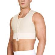 Marena Short Male Compression Vest (MVS) 3