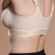 Marena Seamless Cup Low Back PostOp Bra (B11) 5