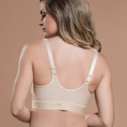 Marena Seamless Cup Low Back PostOp Bra (B11) 3
