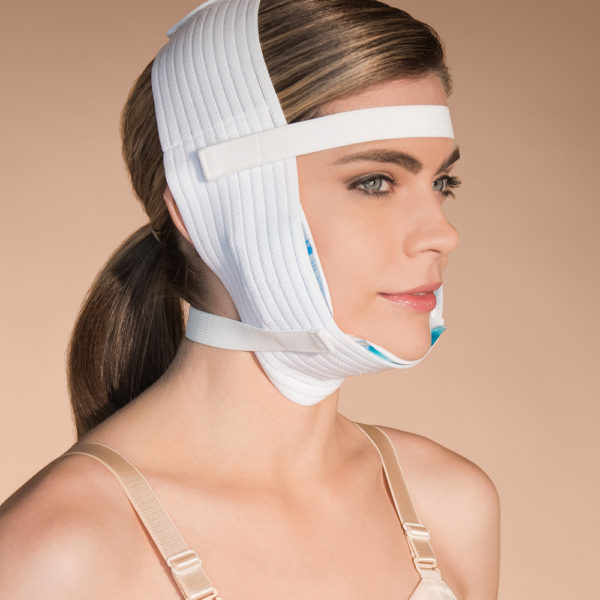 Marena Face Mask w/ Ice Pack (FM400)