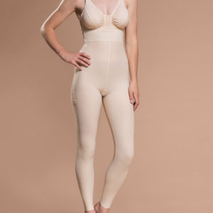 Marena High Waist Girdle Ankle Length (LGL)