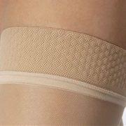 JOBST® UltraSheer Stockings Sensitive Silicone Band 2