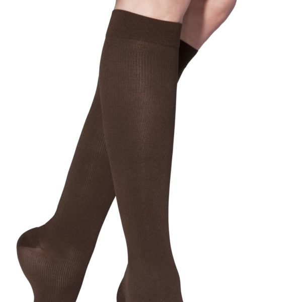 Sigvaris Knee High Socks 23-32mmHg CII (762)