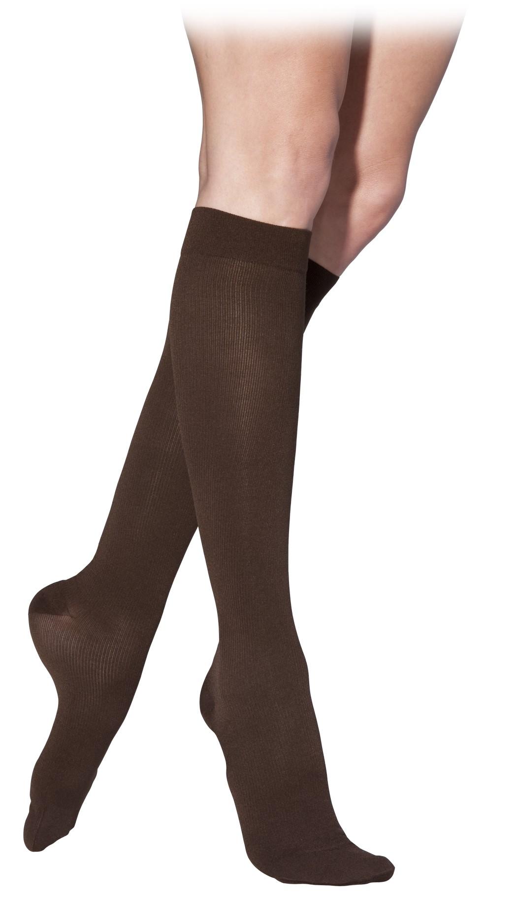 f34540ca71 Sigvaris Knee High Socks 23-32mmHg CII (762) - Body Plus